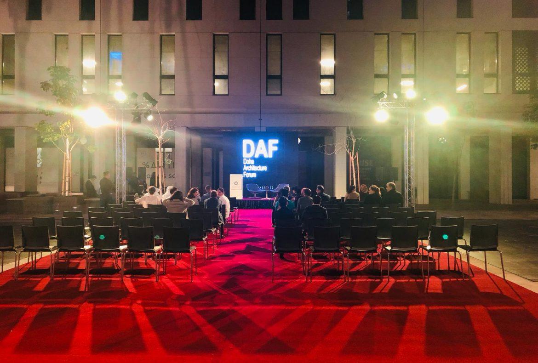 Msheireb properties - DAF Event