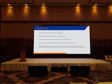 NOC HSE Contractors Forum