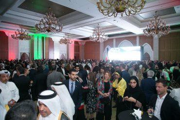 italian embassy - National day Event